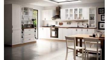 Meble kuchenne w stylu skandynawskim