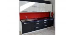 Vertigo Akryl 10 - Kuchnia - Stolkar