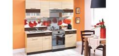 Modena Laminat 3 - Kuchnie - Bog-Fran